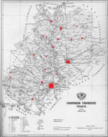 Csongrád (antico comitato)