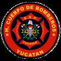 Cuerpo de Bomberos de Yucatán Logo.png