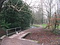 Cullompton Mill Leat walk - geograph.org.uk - 1097160.jpg