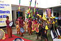 Cultural performance during the 10th Asian Law Institute Conference, National Law School of India University, Bangalore, India - 20130523-03.JPG