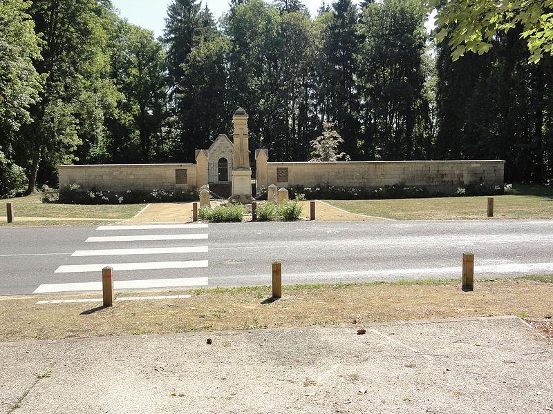 Cumières-le-Mort-Homme (Meuse)