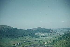 Cwm Penmachno
