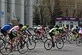 Cycle Race in Chelyabinsk (May 5, 2019) f002.JPG