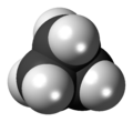 Cyclopropane molecule spacefill.png