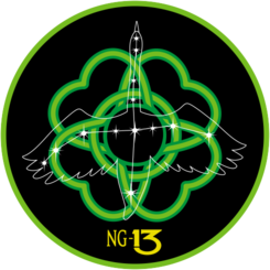Cygnus NG-13 Patch.png