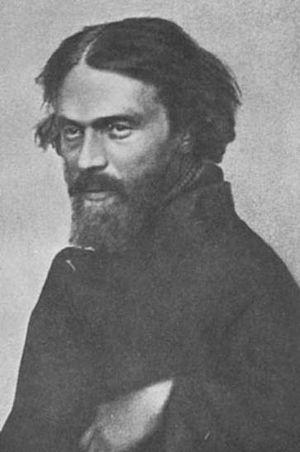 Cyprian Norwid - Image: Cyprian Kamil Norwid Daguerrotype