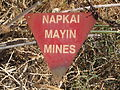 Cyprus warning mines.JPG