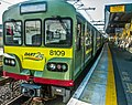 DART TRAIN AT THE PLATFORM - CONNOLLY RAILWAY STATION - panoramio (3).jpg