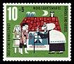 DBP 1961 370 Wohlfahrt Hänsel und Gretel.jpg