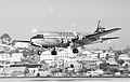 DC-4 Western Air Lines (8557804237).jpg