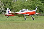 DHC-1 Chipmunk 22 'WG308 - 8' (G-BYHL) (32940703722).jpg