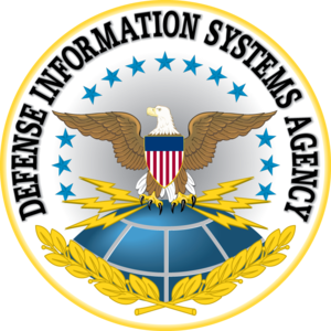 Defense Information Systems Agency - Image: DISA Seal