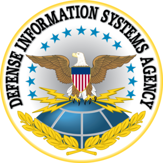 United States Department of Defense combat support agency providing information technology and communications support