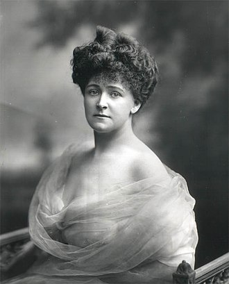 Easton Lodge - Daisy Greville, Countess of Warwick, born at Easton Lodge in 1861