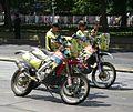 Dakar 2013 - Felipe Prohens + Jaime Prohens.JPG