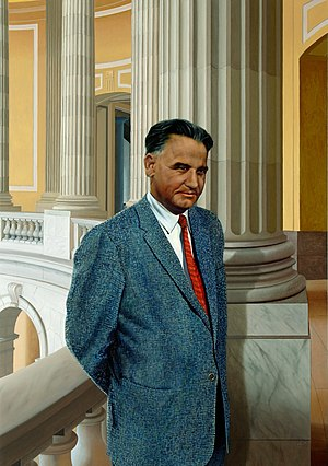 California's 29th congressional district - Image: Dalip Singh Saund