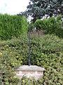 Dallon (Aisne) croix de chemin.JPG