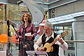 Dame Emma Kirkby - the first live performance to be filmed in the BBC's New Broadcasting House (41699576390).jpg