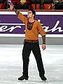 Damjan Ostojic 2007 Nebelhorn Trophy.jpg