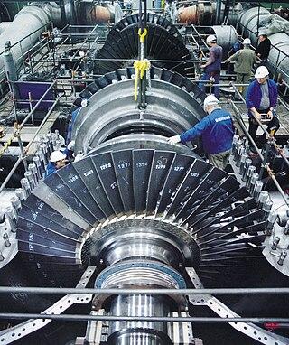 Turbine image
