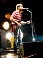 Dan Auerbach of The Black Keys at MSG 3-22-12.jpg