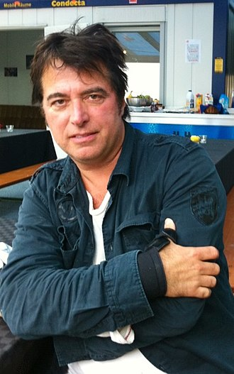Dan Russell (artist manager) - Image: Dan Russell