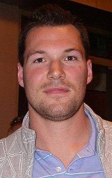 Дэниэл кадмор в 2006
