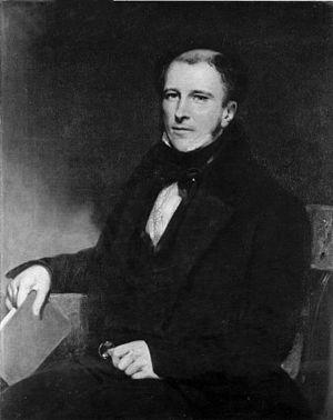 Daniel Sandford (scholar) - Sir Daniel Sandford.