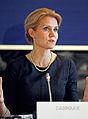 Danmarks statsminister Helle Thorning-Schmidt vid de nordiska statsministrarnas mote vid Nordiska Radets session i Kopenhamn (1).jpg