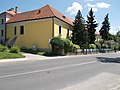 Danube museum (N). - Kölcsey Street, Esztergom.jpg