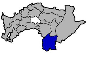 Dapu, Chiayi - Dapu Township in Chiayi County