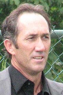 Darren Cahill Australian tennis player and coach
