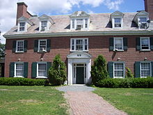 Dartmouth College campus 2007-06-23 Chi Gamma Epsilon.JPG