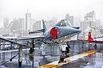 Dassault Étendard IV (HDR) (9073740758).jpg