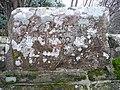 Date stone, Lanercost Old Bridge, Burtholme - geograph.org.uk - 1163707.jpg