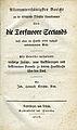 Dau, Die Torfmoore Seelands (1829) titlepage.jpg