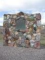 Daughters of the Utah Pioneers Marker 254, Indian Peace Treaty dyeclan.com - panoramio.jpg