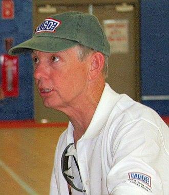 Dave Odom - Odom in Kuwait, 2006