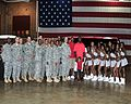 David Garrard visits NCNG Joint Force Headquarters (5836025390).jpg