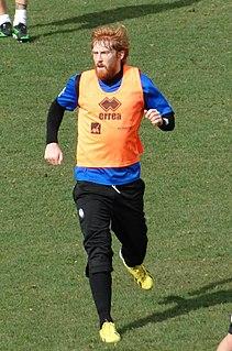 Davide Biondini Italian footballer