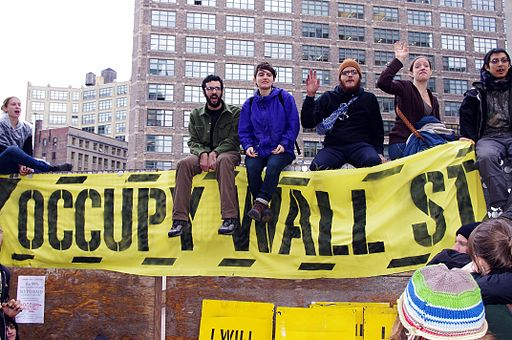 Day 60 Occupy Wall Street November 15 2011 Shankbone 20