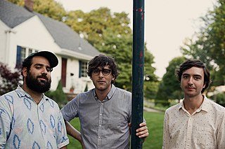 Real Estate (band) American indie rock band