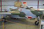 De Havilland DH100 Vampire FB.6 'WA235 - L-A' (NX4024S) (26786838736).jpg