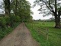 Dean Lane near Heys Farm - geograph.org.uk - 1835827.jpg