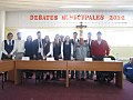 Debates municipales Pichilemu 2012.jpg