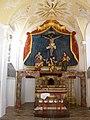 Dechanthof in Thalgau - Kreuzkapelle (Hochaltar).jpg