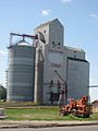 Decomissioned Grain Elevator - Oxbow, Saskatchewan.jpg