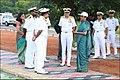Defence Minister Nirmala Sitharaman visits INS Parundu and INS Kattabomman (6).jpg