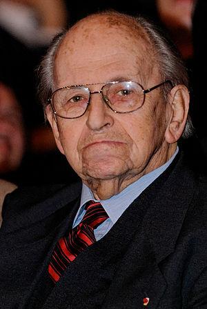 Raymond Aubrac - Raymond Aubrac