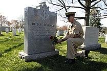 Delbert Black grave.jpg
